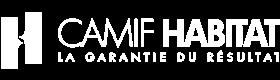 Logo Camif Habitat