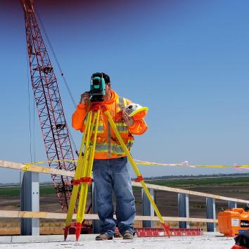 Ingénieur chantier