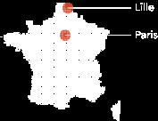 Localisation agence