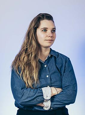 Anna Mounier - Atelier C+M